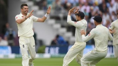 India vs England 3rd Test 2018 Live Streaming and Telecast: Here's How to Watch IND vs ENG 3rd Test Day 2 Cricket Match Online and on TV